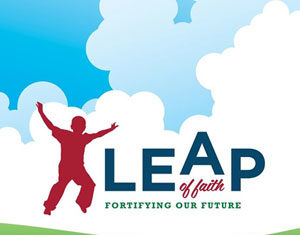 Leap of Faith - Fortifying Our Future